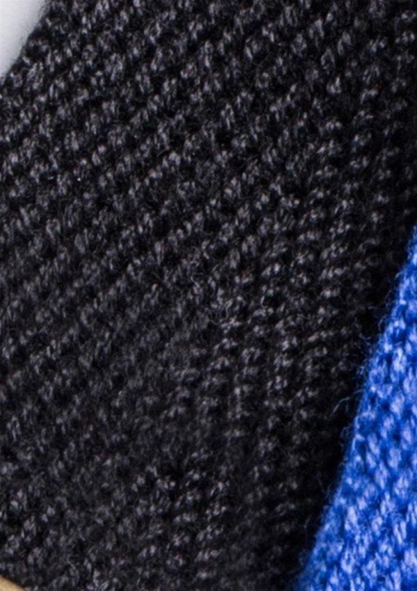 Unisex Urban Waist Straps Black