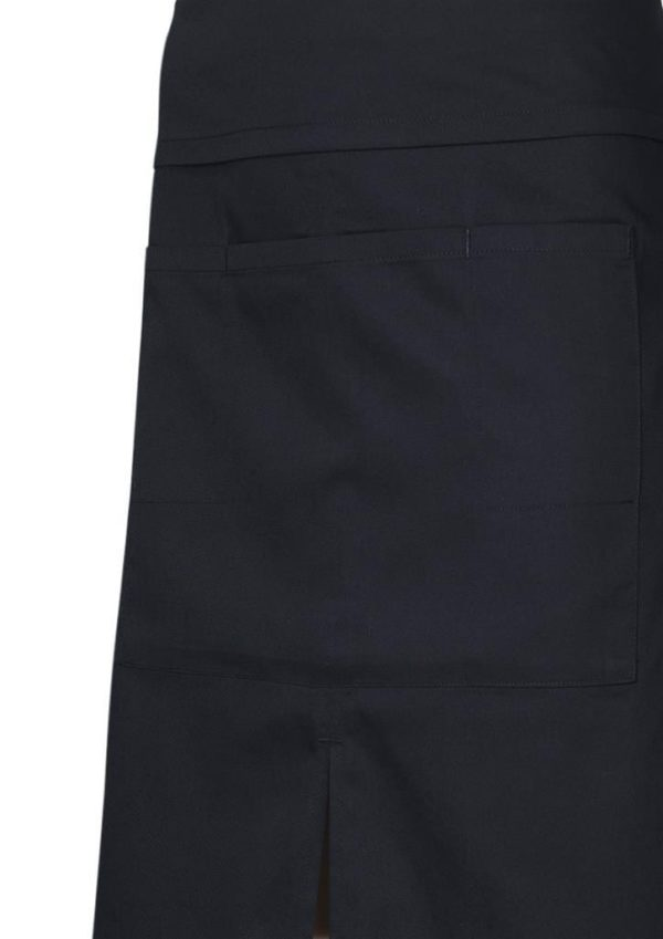 Continental Style Full Length Apron Zoom