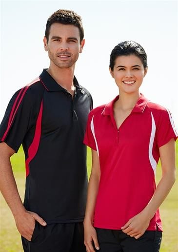 Flash Unisex Polo