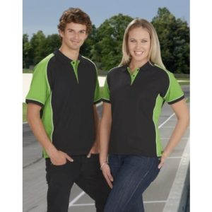 Nitro Ladies Polo Worn