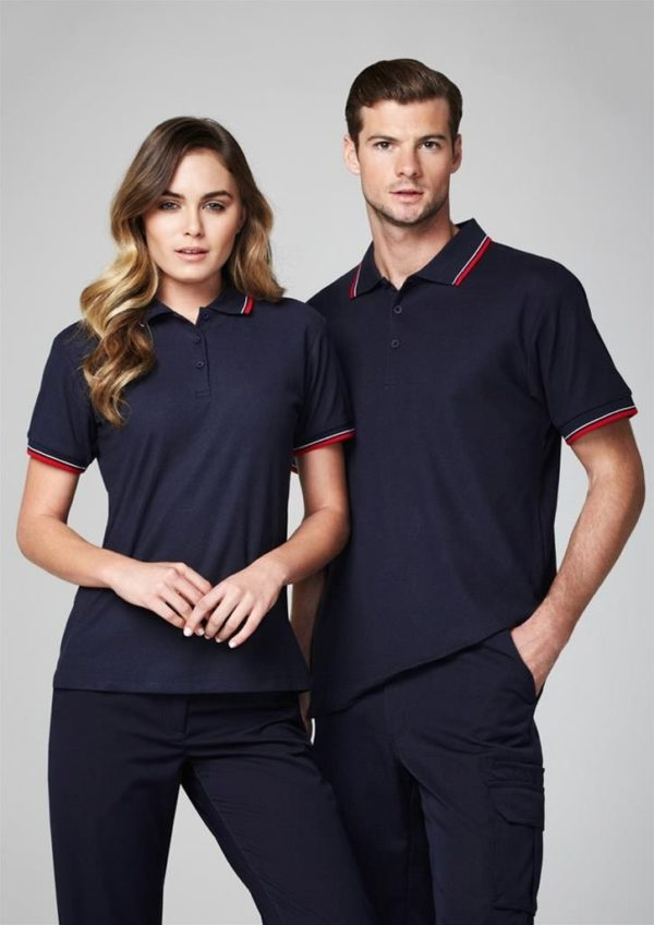 Cambridge Unisex Polo