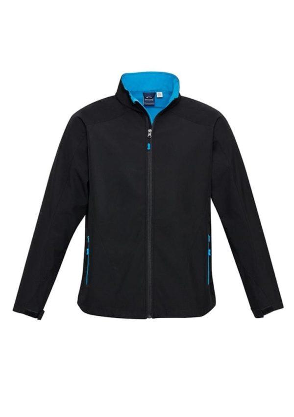 Geneva Soft Shell Jacket worn