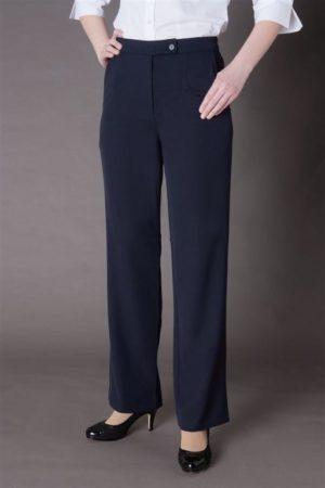 Flex waist pant