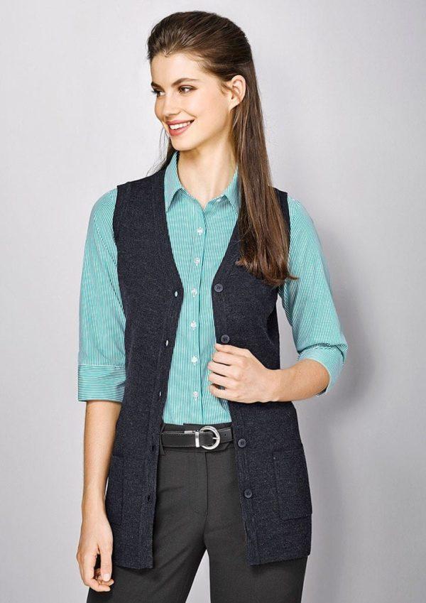Advatex Varesa Ladies Vest