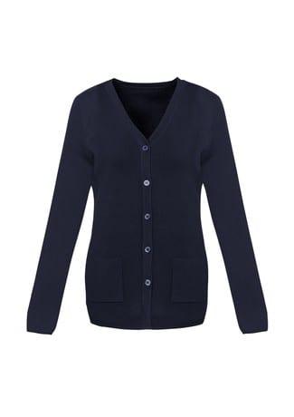 Advatex Varesa Ladies Cardigan worn