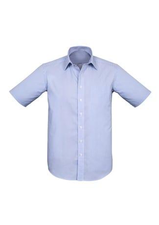 Advatex Lindsey Mens Short Sleeve Shirt Worn