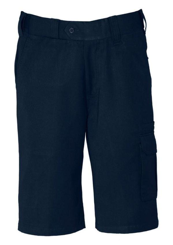 Men's Cargo Shorts Navy