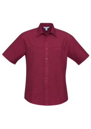 Men's Oasis Shirt Cherry