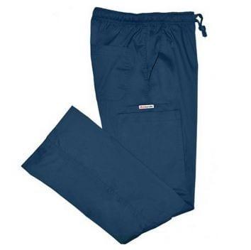 Ladies Cargo Pant caribbean