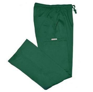 Ladies Cargo Pant Hunter green