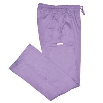 Ladies Cargo Pant Lilac