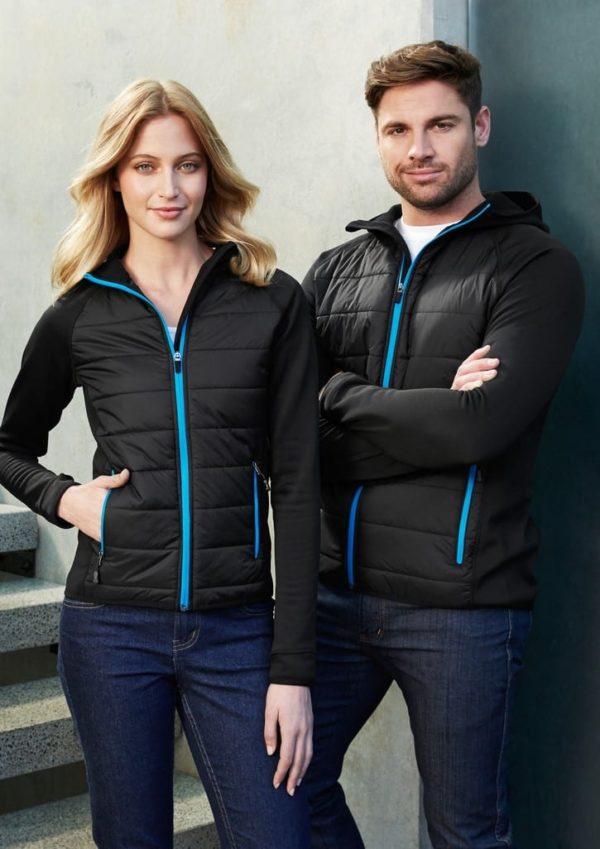 Stealth Tech Jacket