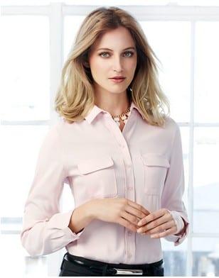 Ladies Madison Long sleeve