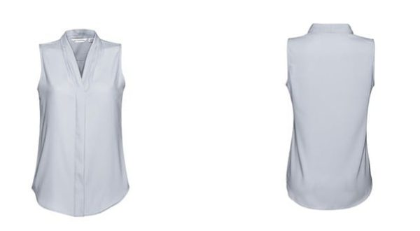 Ladies Madison Sleeveless