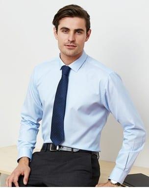 Mens Stirling Long Sleeve Shirt