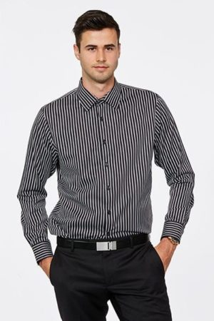 Mens Bold Stripe shirt