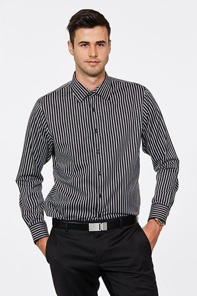 Mens Bold Stripe shirt