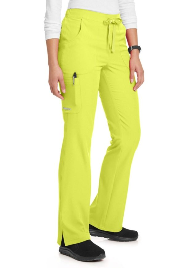 Reliance Scrub Pant Sunny Lime