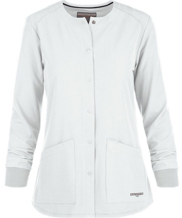 Stability Warm-Up White