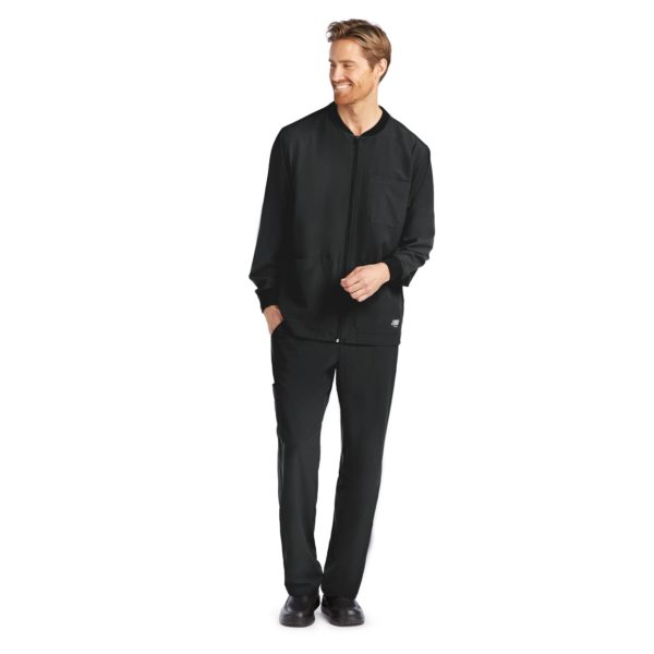 Structure Warm-Up Black