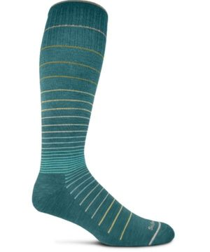 Sockwell Circulator Sock Teal
