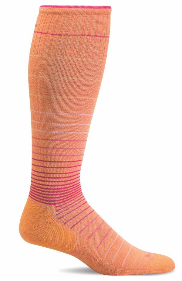Sockwell Circulator Sock Tangy