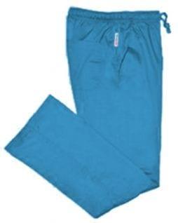 Regular Unisex Pants Carib